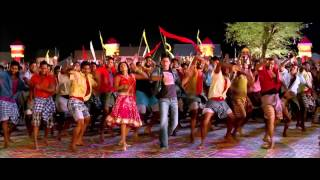 1 2 3 4 get on the dance floor HD 1080p full video song chennai express 2013