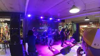 パンクロックバンドインドネシア、パンクロックバンドン、ティムアーム...