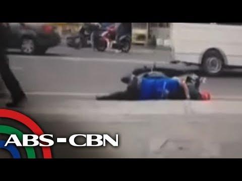 TV Patrol: 2 jail guards, 2 pulis, patay sa engkuwentro sa Muntinlupa
