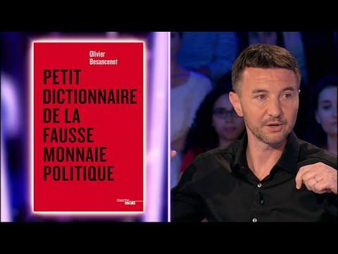 Olivier Besancenot - On n'est pas couché 25 juin 2016 #ONPC