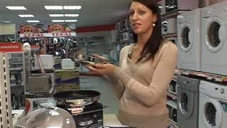 Обзор посуды INGENIO из нержавеющей стали от Tefal