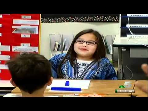 WATCH D.O.G.S. at Calvin Bledsoe Elementary - NBC 5 Dallas-Fort Worth