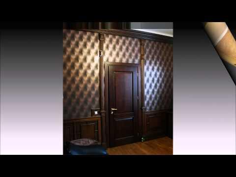 элитные двери деревянные массива дерева недорого Киев