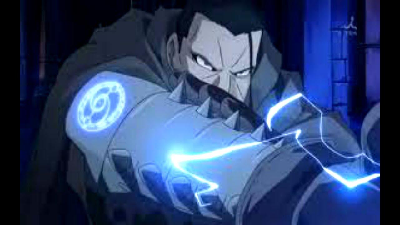Download Anime Fullmetal Alchemist Brotherhood Subtitle Indonesia BD Dan Batch Dengan Ukuran 480p 720p 360p 240p Dalam Format Mp4 MKV