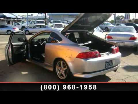 2006 Acura RSX - Used Hondas USA - Bellflower, CA 90706