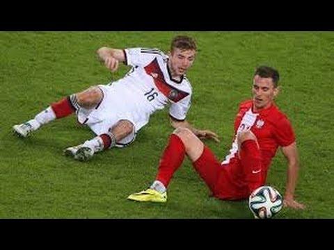 WM Training -  Immer mehr Deutsche Spieler werden Fit