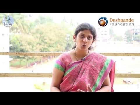 My LEAD Testimonial   Soumya Naik