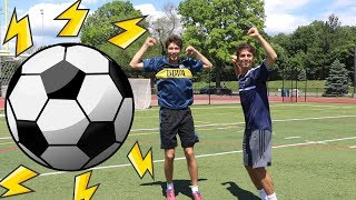 Kick the Ball - Soccer Song | Sports Songs for Children and Kids