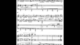 Prokofiev Piano Concerto No.3 Op.26 - II. Tema con Variazione