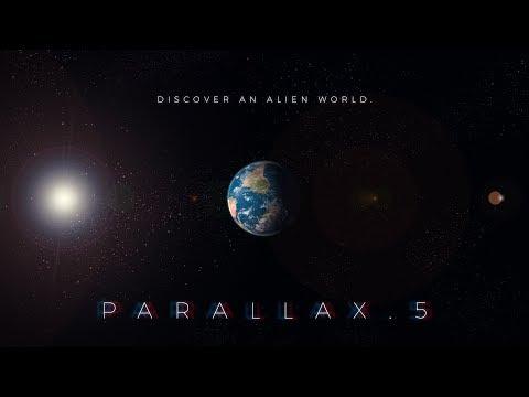 Parallax.5 goodbye earth