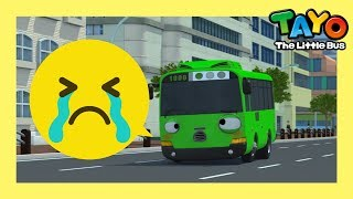 Tayo stop being greedy! l Having Good Habits l Tayo the Little Bus