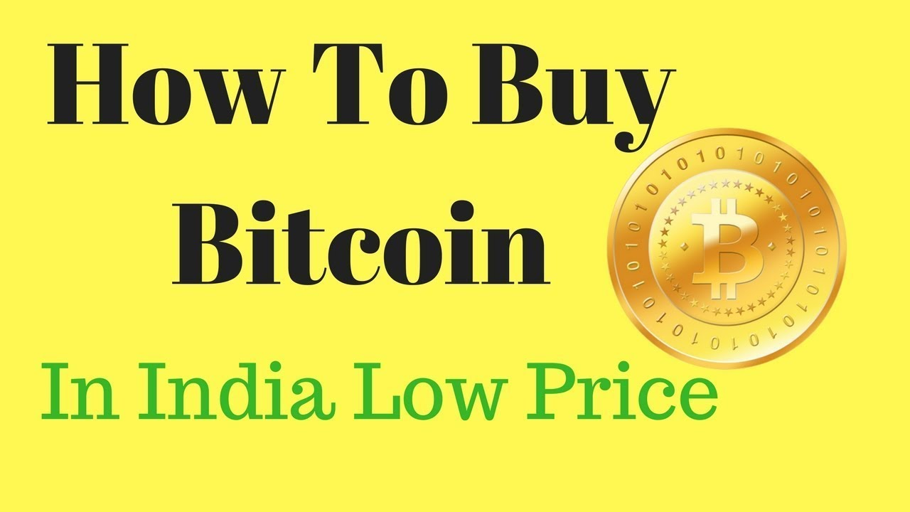 How to Buy and Invest in Bitcoin [BTC] in 2019 - Top 5 Methods