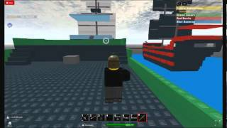 How to use a crossbow on roblox