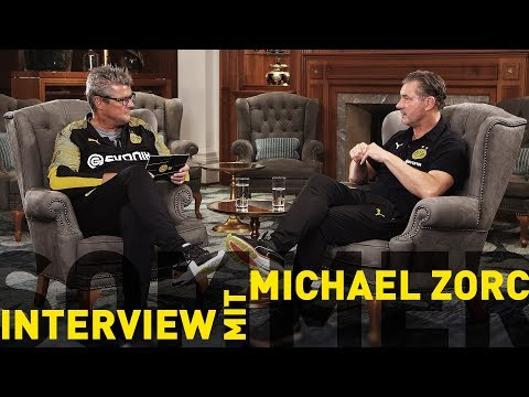 'You have to get a player like Hummels' |  Interview with Michael Zorc