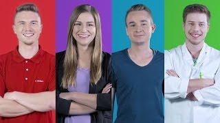 Ausbildung: ..mehr als Farbe – Deine Zukunft