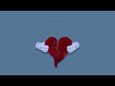 Kanye West  Welcome To Heartbreak drum
