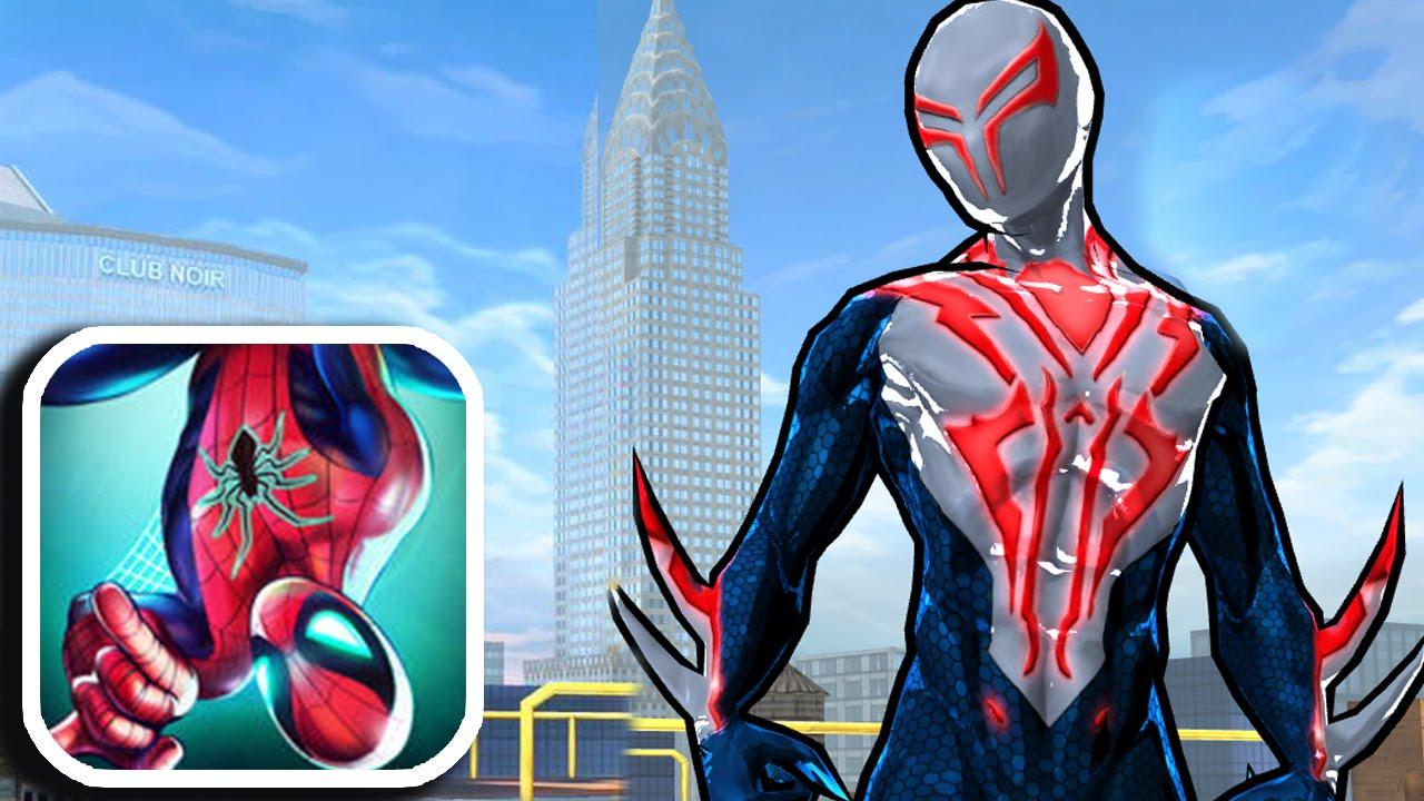 Spiderman 2099: Spider-Man Unlimited: All-New Spider-Man 2099 Overview