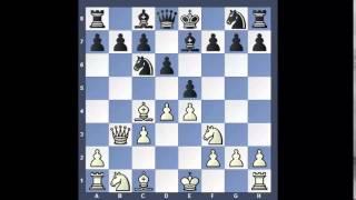 Шахматы видео Bobby Fischer Plays The Evans Gambit партии