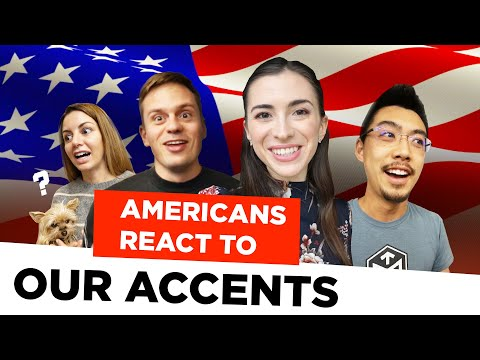 WHAT AMERICANS REALLY THINK ABOUT PEOPLE WITH ACCENTS
