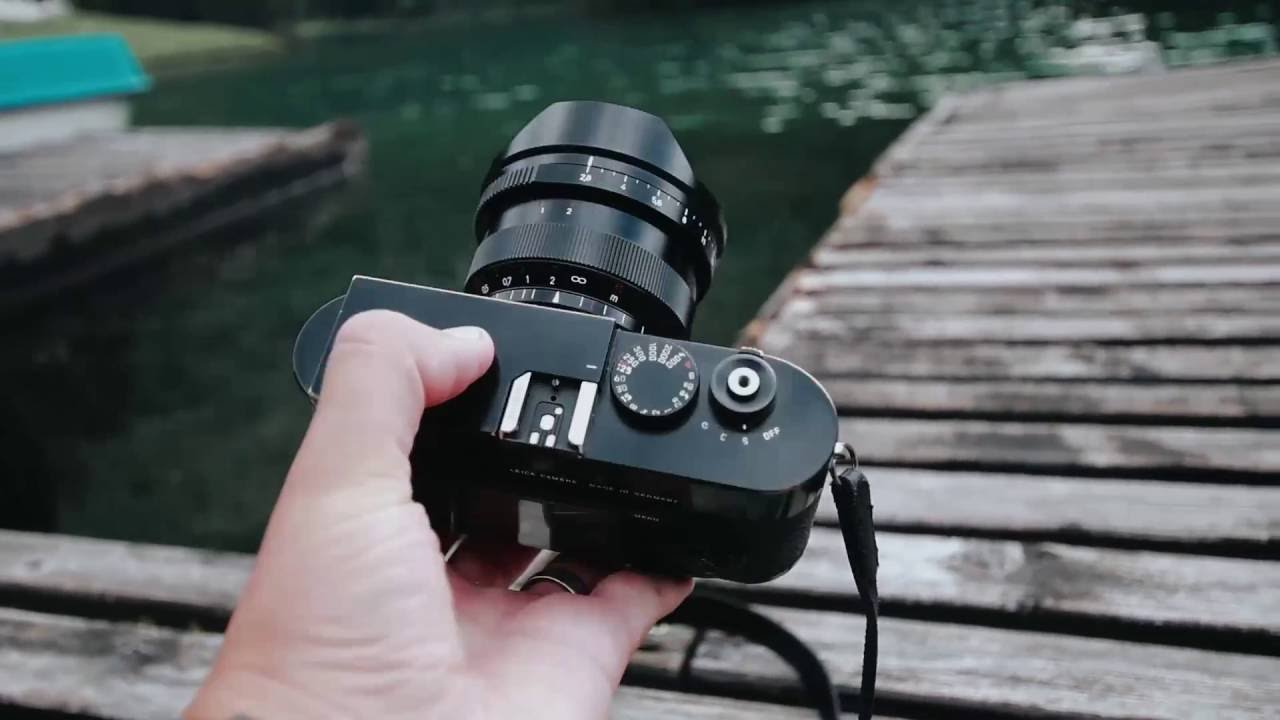Zeiss Distagon T 15mm, Biogon T 35mm und C Sonnar T 50mm (ZM) im Test (An  der Leica M9)
