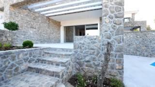 Grad Krk, nova kuća s bazenom.(, 2013-11-17T17:53:17.000Z)