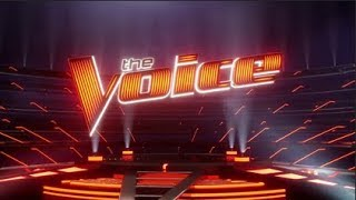NEW COACH on The Voice announced!