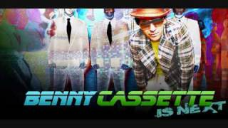 Benny Cassette Watch your back Video