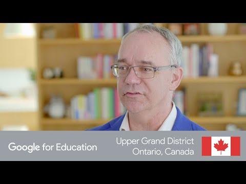 Bill MacKenzie: Upper Grand District In Ontario, Canada
