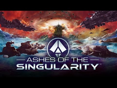 Ashes of the Singularity: Escalation Youtube Video
