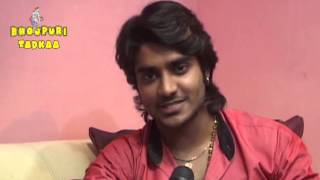 Interview Of The Starcast Of The Bhojpuri Film ''Nagina'' Part 2