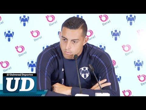 📹 Conferencia de prensa: No clasificar no sería fracaso: Rogelio Funes Mori🔥