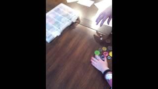 Understanding Teen Numbers - Kindergarten