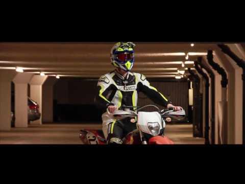 New Helmet Reveal 2016! | BLDH EDIT