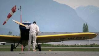 The Aviators TV Season 1 Trailer