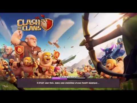 Clash of clans real hack (link in description)