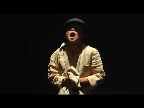 """The Musical """"Oliver Twist"""" by Kids Acting Workshop (Roman Mosavi as Oliver)"""