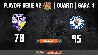Download HL Gara 4 Tezenis Verona - Remer Blu Basket Treviglio Mp3 and Videos
