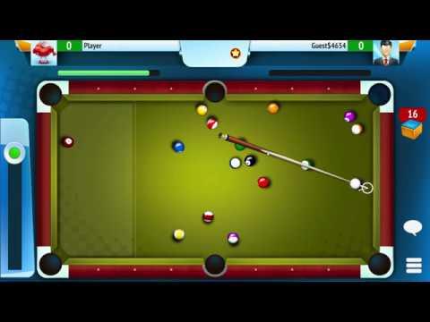 Billiard 8 Ball - Download Free At GameTop.com