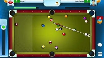 Billiard 8 Ball - Download Free at GameTop.com