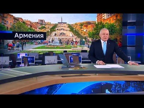 Армения является центром науки и технологии, как отмечают зарубежные наблюдатели.