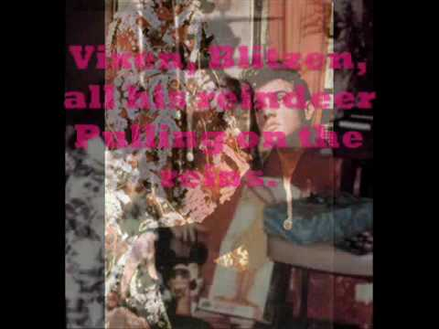 Elvis Presley Christmas Song Mix :)