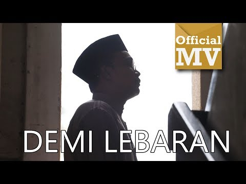 Ezad Lazim - Demi Lebaran [Official Music Video]