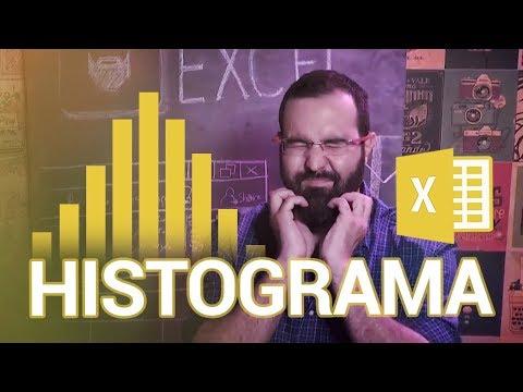 Cómo hacer una tabla de Frecuencias en Excel | Curso de estadística from YouTube · Duration:  10 minutes 44 seconds