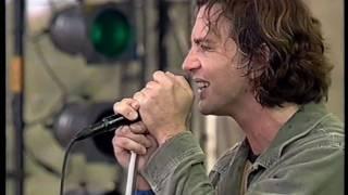 Pearl Jam - Jeremy (Pinkpop 2000)
