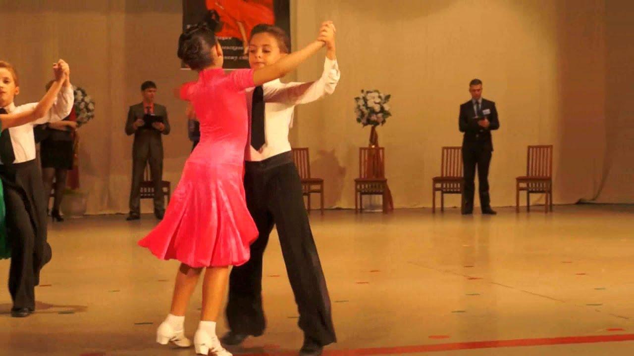 Бальные танцы (102) - Массовый спорт - YouTube