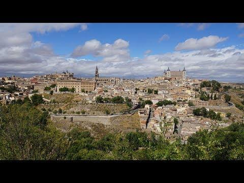 Испания. Толедо