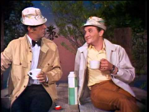 Dean Martin & Roger Miller - Dang Me/Husbands & Wives