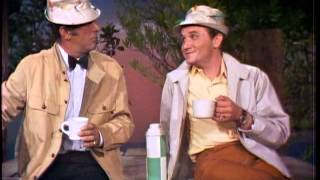 Dean Martin & Roger Miller - Dang Me/Husbands & Wives