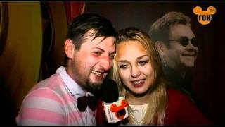 ГОН party» эпизод 21 @ Секс-инструктаж