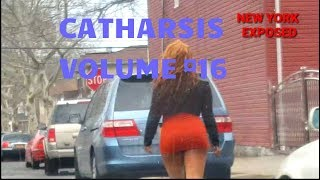 NEW YORK TRACK EXPOSED-|CATHARSIS | VOLUME 16